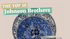 Johnson Brothers Dinnerware Dinnerware Johnson Johnson Brothers Dinnerware Sets The Top 10 Best Sellers 2017