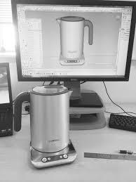 Kenwood Kettle And Toaster Variable Temperature Kettle Kenwood On Behance