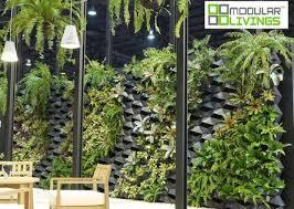 diy living wall planters
