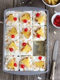 pina colada tres leches cake pineapple u003d hospitality pinterest