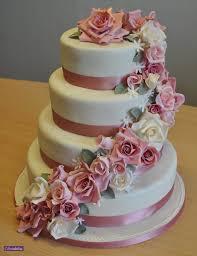 wedding cake roses four tier wedding cake wedding cakes