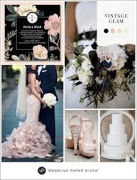 vintage glam wedding vintage glam wedding ideas vintage glam inspiration boards and