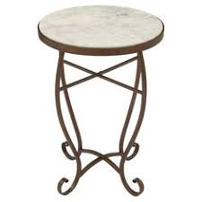 Bathroom Accent Table Marble Top Round Bathroom Accent Table U20ac61 Liked On Polyvore