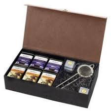 tea gift sets valerie confections tea cookie gift set 45 00 gifts