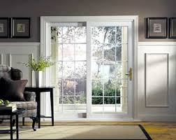 door patio style sliding glass doors with screens search