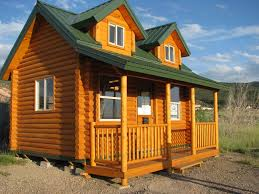 micro cabin kits pine hollow log homes