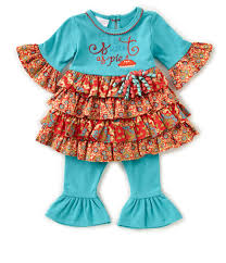 toddler thanksgiving clothes bonnie jean kids baby dillards com