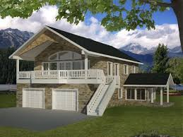 Garage Home Plans by 22 Best Drive Thru Garage Plans Images On Pinterest Garage Ideas