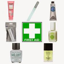 tease flutter pout nail first aid kit