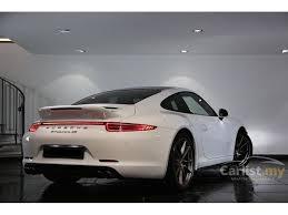 porsche 911 4s specs porsche 911 2013 4s 3 8 in selangor automatic coupe white