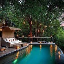 love the infinity pool on the right side would look great on the right side