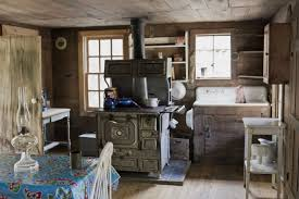 Unique Kitchen Curtains by Kitchen Room Desgin Kitchen Old Fashioned Rustic Cabin Kitchens