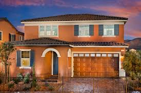 1 Homes by Solano Neighborhood Inspirada Henderson Nv