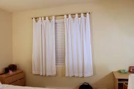 curtains for short bedroom windows descargas mundiales com