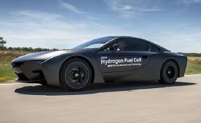 bmw future car mercedes and bmw s future emphasizes fuel cell vehicles