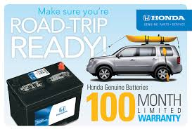 honda car battery honda genuine batteries offer 100 month limited warranty honda