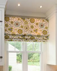 Kitchen Blinds And Shades Ideas Best 25 Flat Roman Shades Ideas On Pinterest Roman Shades