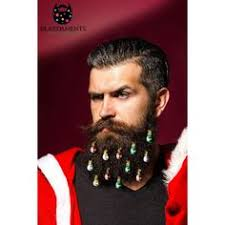 beard ornaments beard ornaments are the hilarious christmas trend we didn t