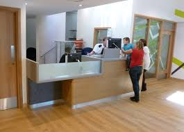 Reception Desks Uk by Secure Counters U0026 Screens Reception Counters Police