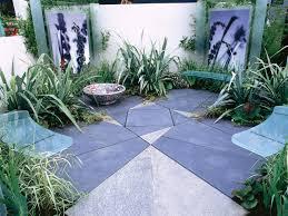 Small Garden Paving Ideas by Garden Design For Small Spaces Hgtv