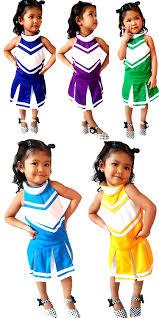 Cheerleading Halloween Costumes Kids Amazon Girls U0027 Cheerleader Cheerleading Uniform