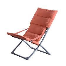 siege de plage pliante domi madrid relax chaise pliable jardin chaise longue pliante