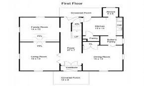 small ranch house floor plans inspiring small ranch house floor plans photo house plans 53841