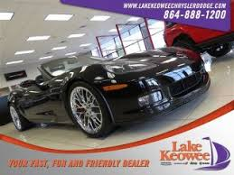 corvette 2013 for sale 2013 chevrolet corvette for sale in