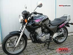 honda cb 500 1994 honda cb500 moto zombdrive com