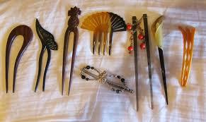hair fork destash ketylos ficcare amish pins hair forks and more
