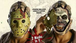 2 cool ghouls halloween preview new jason voorhees friday the