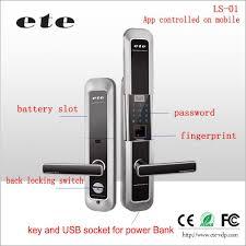 Patio Door Lock by Remote Sliding Door Lock Remote Sliding Door Lock Suppliers And