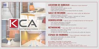 Location De Postes En Espaces Kalimba Centre D Affaires Company Abidjan Cote D Ivoire
