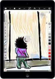 app of the week u2013 sketchbook pro iphone a ipad