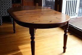 rustic painting kitchen table mesa de cocina decorar chalk paint