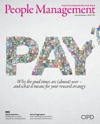 people management asia issue 2 by people management international