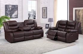 Leather Sofa Company Cardiff Leather Sofas Ebay