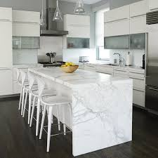 Kitchen Counter Island Granite Marble Caesarstone Quartz Breakfast Bar Kitchen