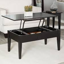 small lift top coffee table small modern lift top coffee table augustineventures com