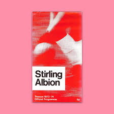 beautifully designed beautifully designed football programmes from 1960s and 1970s