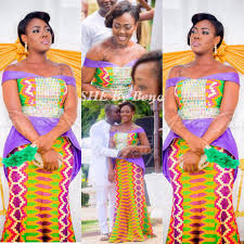 dress styles 663 pictures of ghanaian engagement dress styles in 2017