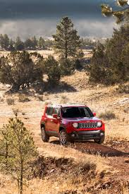 jeep renegade 2016 motor trend suv year contender
