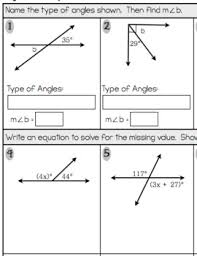 properties and equations assessment or practice worksheet 7 g 5