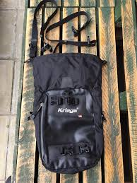 kriega us10 kriega us10 bag in fordingbridge hshire gumtree