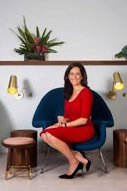 salon owner maryam naderi has style nailed houston chronicle