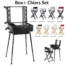Makeup Chairs For Professional Makeup Artists Online Get Cheap Makeup Case With Chair Aliexpress Com Alibaba