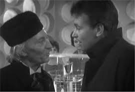 Seeking S01e01 S01e01 An Unearthly Child The Great Doctor Who