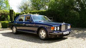 bentley brooklands 1997 rolls royce enthusiasts club for barons auctions burghley house