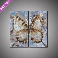 butterfly oil painting butterfly oil painting suppliers and