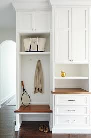 small mudroom bench small built in mudroom bench transitional laundry room